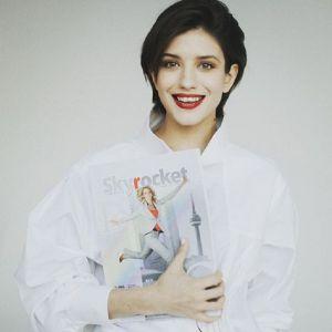 Подробнее: Анна Чиповская впервые появилась на закрытой премьере вместе с возлюбленным